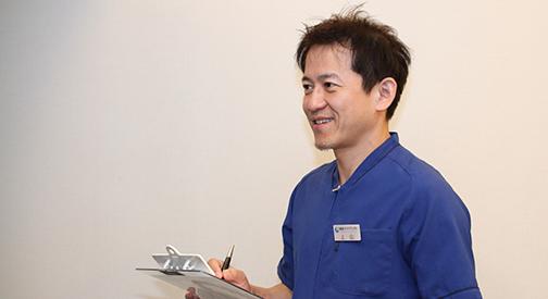 Dr.上山裕茂のインビザライン相談室
