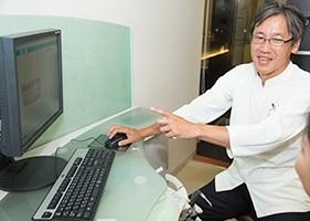 Dr.山崎剛志